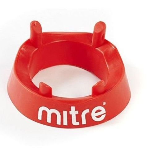 mitre tee rugby plastico